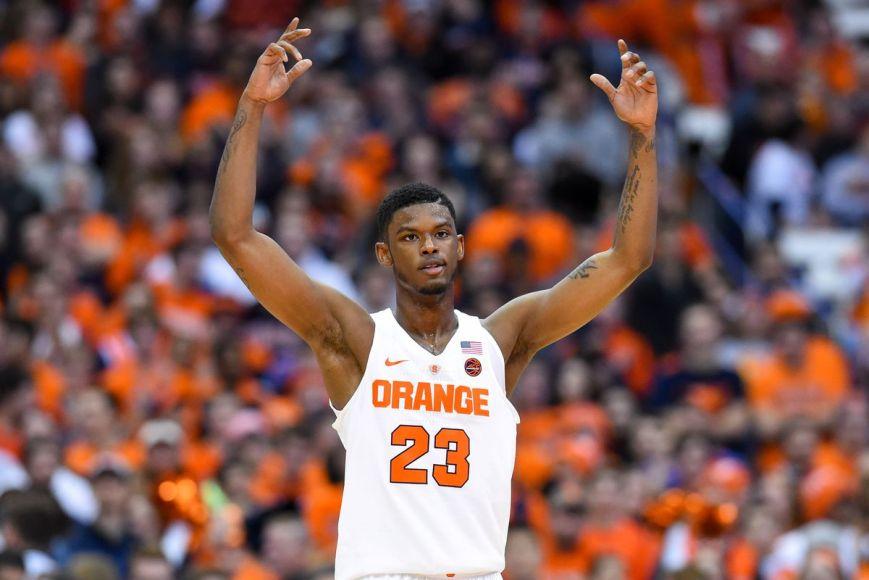 Syracuse Basketball Syracuse Hoops Blog